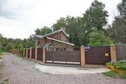 Коттедж 235 кв.м. в Пушкинском районе, дер. Семеновское - Фото 1