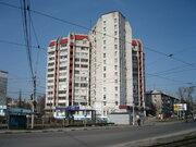 2 150 000 Руб., Квартира на Дубровинского 1а, Купить квартиру в Курске по недорогой цене, ID объекта - 322047920 - Фото 17
