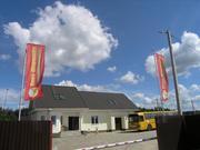 Продается коттедж 75 кв.м. по Калужскому шоссе, 34 км от МКАД - Фото 4