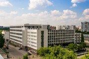 Офисный блок в Бизнес-Парке - Фото 1