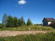 20 соток под ИЖС 5 км от Егорьевска в газифицированной дер. Курбатиха - Фото 2