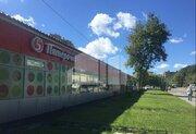 Продажа торговых помещений метро Водный стадион