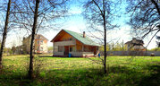Просторный современный дом на участке 13 сот. в дер. Новопавловское МО - Фото 2