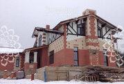 Продам дом, Калужское шоссе, 40 км от МКАД