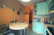 Продается 3 комнатная квартира на улице Пырьева - Фото 1