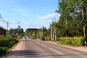Земельный участок 15 соток д. Гришенки Чеховский район - Фото 5