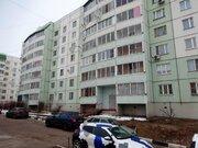 1 к. квартира в Подольском р-не посёлок Быково.