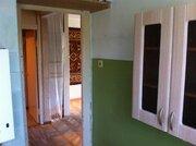 Продаётс 1 кв. с балконом г. Электросталь ул. Первомайская д. 32а - Фото 5