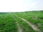 Продается участок 15 соток, д. Кунисниково, 63 км. от МКАД - Фото 5