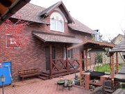 Продается дом, Чехов, 10 сот - Фото 2