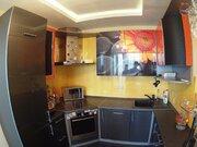 Продается шикарная двух комнатная квартира с качественным ремонтом - Фото 1