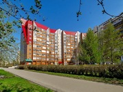 1 900 000 Руб., 1-к 39 м2 Молодёжный пр, 3а, Купить квартиру в Кемерово по недорогой цене, ID объекта - 322103505 - Фото 19