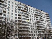 3-комнатная квартира ул. Народного Ополчения 28к2 - Фото 1