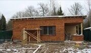 Дом 217 кв.м. на участке 6 соток Московская область Поливаново - Фото 5