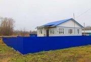 Новый рубленый дом с хорошим ремонтом и всеми удобствами в с. Истобное - Фото 5