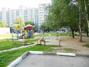 2 комнатная квартира по Борисовскому шоссе в центре Серпухов - Фото 2