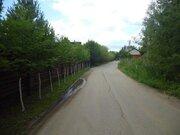 Лесной участок 12 соток в Новогрязново на Клязьминском водохранилище - Фото 4