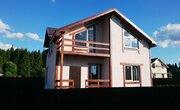 Продаю новый дом 160 кв.м. пос.Подосинки - Фото 1