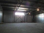 Аренда под склад с пандусом - Фото 2