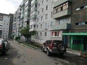 Продажа квартиры, Ачинск, 3-й микрорайон Привокзального района тер.