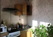 Двухкомнатная квартира с муниципальным ремонтом