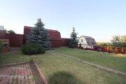 Продается дом 450 кв.м. и участок 10 с. д. Новокарцево - Фото 1