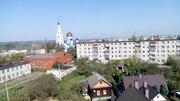 Продам 2-комнатную квартиру ул/пл в центре Малоярославца - Фото 5