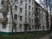Продается 2-х комнатная квартира в Метрогородке - Фото 1