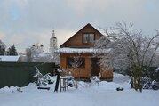Куплю дом Пафнутьево-Боровский монастырь. Жилой дом из бревна на участ - Фото 1