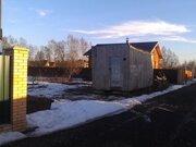 Участок 10 соток, 0,2 км от Спортвилль Дмитровка - Фото 5