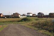 Земельный участок в поселке Орлиные холмы - Фото 3