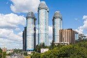 Продажа 10-комнатной квартиры 941 м.кв, Москва, Кутузовская м, .