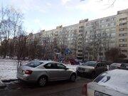 Продажа квартиры, м. Улица Дыбенко, Ул. Подвойского