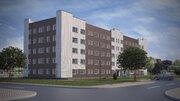 Квартира в Пушкино с удобной планировкой - Фото 4