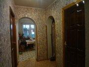4х комнатная ленинградка, ул. Закиева, 7, 101 кв.м. - Фото 2