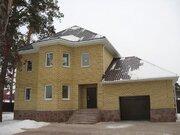 Отличный коттедж, с соснами на участке, п. Исток, черта Екатеринбурга - Фото 2
