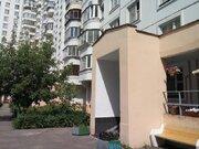 Продается 4-х квартира, м. Полежаевская, ул. Полины Осипенко, д.18 к.2 - Фото 3