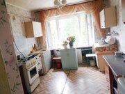 Продается комната с ок, ул. Егорова, Купить комнату в квартире Пензы недорого, ID объекта - 700799249 - Фото 3