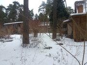 Продаю участок в Малаховке 6,55 соток с частью дома 59 кв.м - Фото 4
