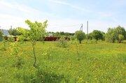 Земельный участок под ИЖС д.Богдановское, Иглинский район - Фото 2