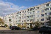Однокомнатн квартира новой планировки г.Воскресенск ул.Центральная 26 - Фото 1