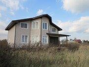 Дом 170 кв.м, 15 соток, ИЖС. Деревня Машково. - Фото 2