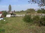 Эксклюзив! Продается участок в деревне Тимовка, живописные места. - Фото 1