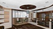 В элитном доме на сжм срочная продажа квартиры 90 кв.м.под чистовую! - Фото 2
