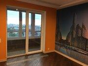 Трехкомнатная квартира в Москве, Купить квартиру в Москве по недорогой цене, ID объекта - 317350970 - Фото 10