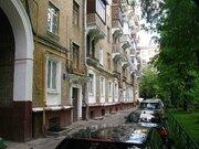 Продаю 3-х квартиру Москва, Новопесчаная ул. 17 к.2 - Фото 5