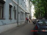 Офис 71 кв.м, 1 этаж ж.д, метро Бауманская, ул. Бауманская, д.43с2 - Фото 2