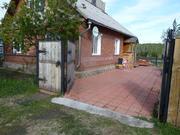 Продам дом в селе Медынино. Брус, снаружи выложен облицовочным кирпич - Фото 2
