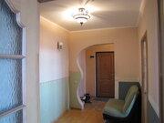 3-х комнатная квартира в хорошем состоянии Красногорск, Ленина 44 - Фото 1