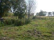 Эксклюзив! Продается участок в деревне Тимовка, живописные места. - Фото 4